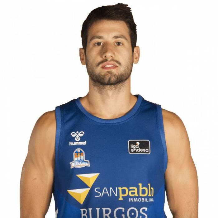 Photo de Bruno Fitipaldo, saison 2019-2020