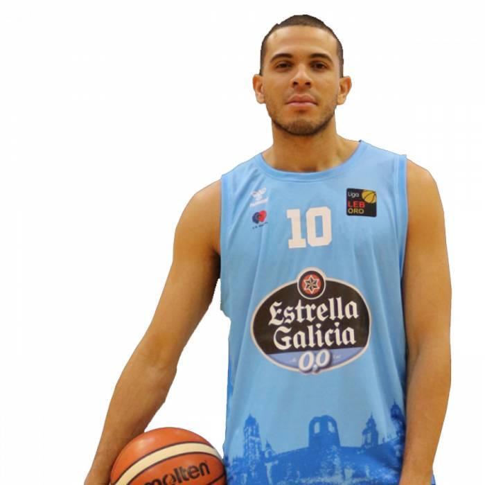 Photo de Dagoberto Pena, saison 2019-2020