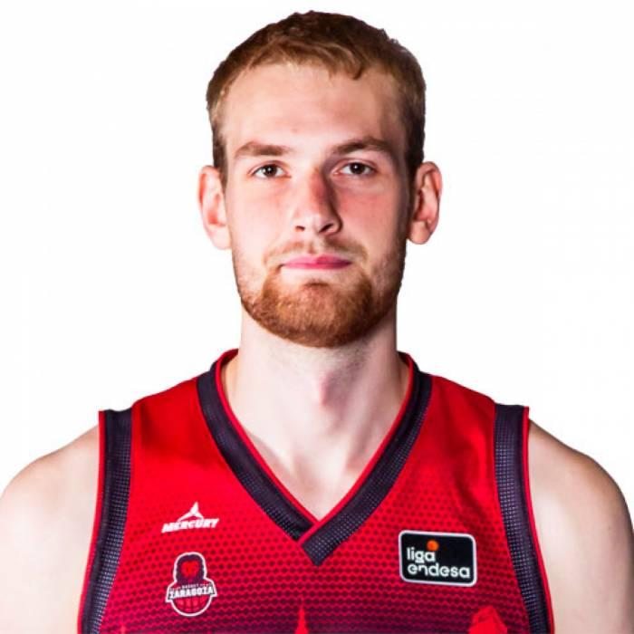 Photo de Tryggvi Hlinason, saison 2019-2020