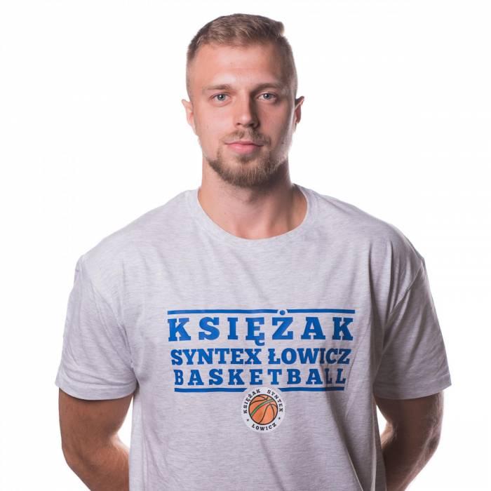 Photo of Mikolaj Stopierzynski, 2018-2019 season