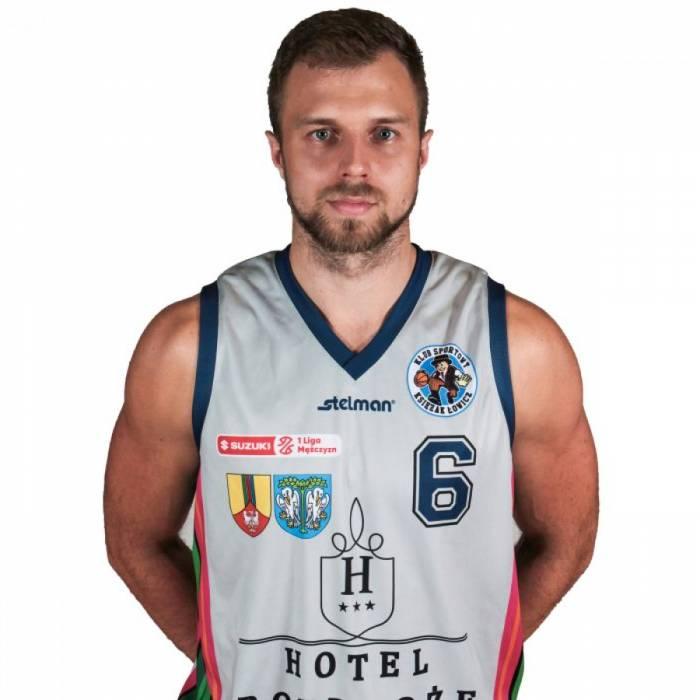 Photo of Mikolaj Stopierzynski, 2020-2021 season