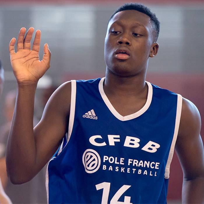 Photo of Sekou Doumbouya, 2015-2016 season