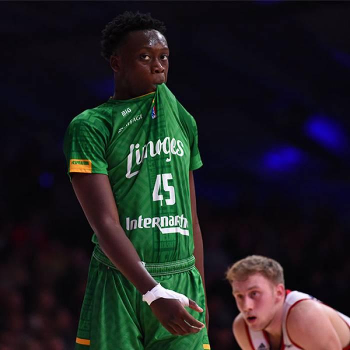 Photo of Sekou Doumbouya, 2018-2019 season