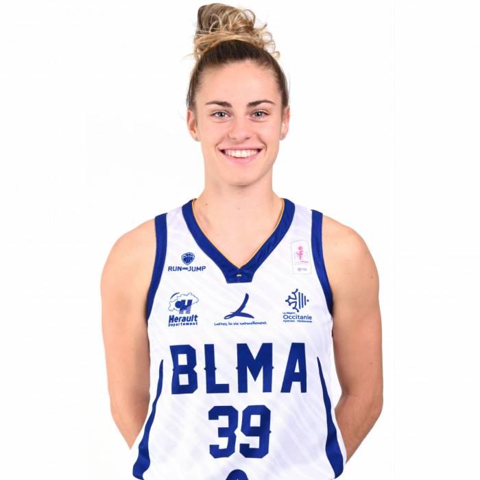 Photo of Alix Duchet, 2019-2020 season