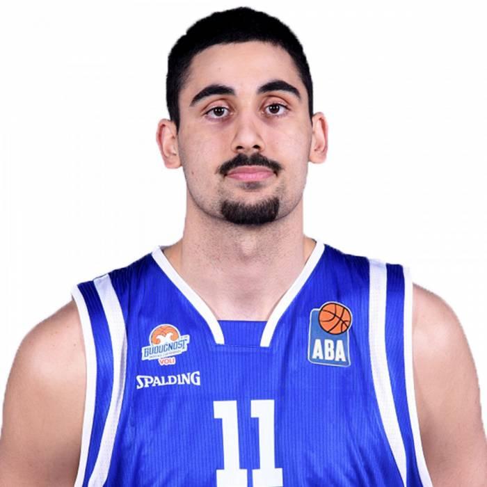 Photo of Goga Bitadze, 2018-2019 season