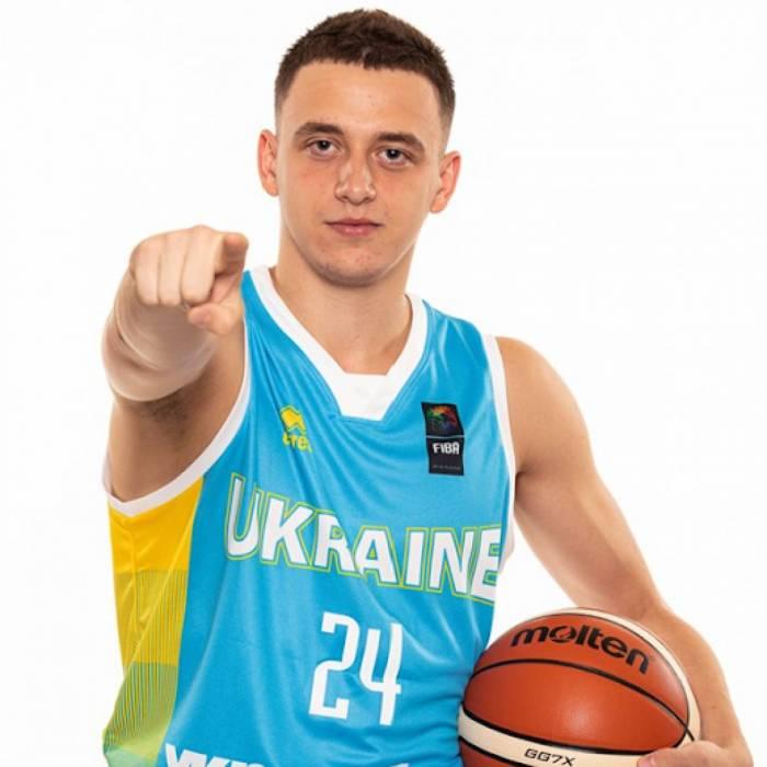 Photo of Oleh Bondarenko, 2019-2020 season
