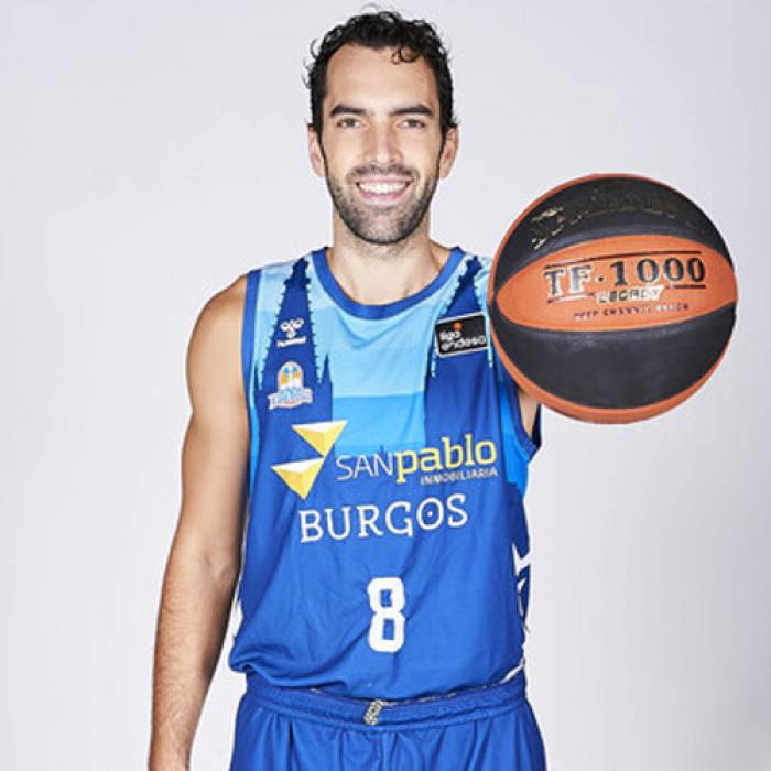 Photo of Vitor Benite, 2020-2021 season