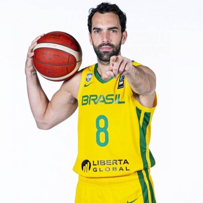 Photo de Vitor Benite, saison 2021-2022