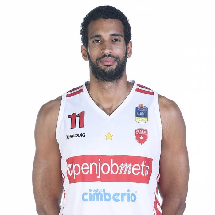 Photo of Thomas Scrubb, 2018-2019 season