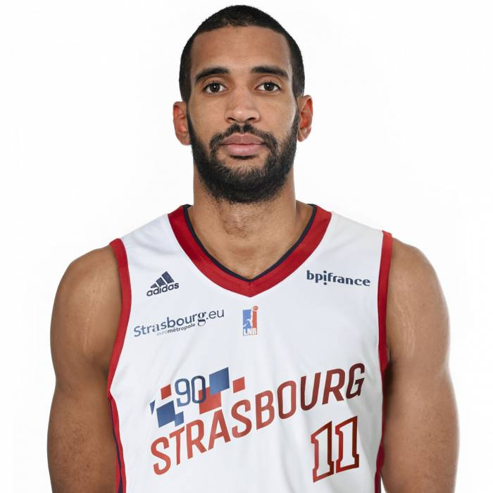 Photo of Thomas Scrubb, 2019-2020 season