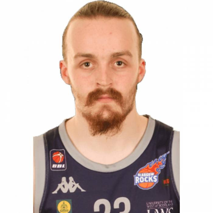 Photo of Alexander Geddes, 2019-2020 season