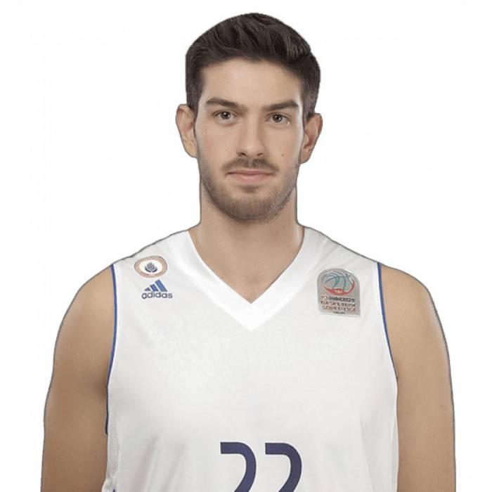Photo of Bekir Karli, 2018-2019 season