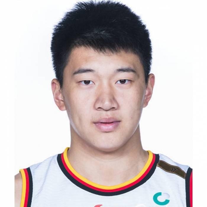Photo of Lei Meng, 2019-2020 season
