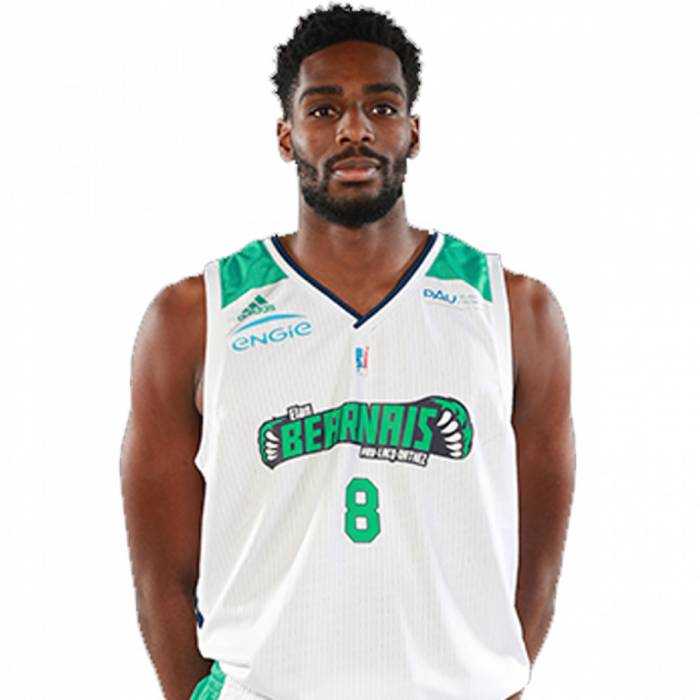 Photo of Florian Pouaveyoun, 2019-2020 season