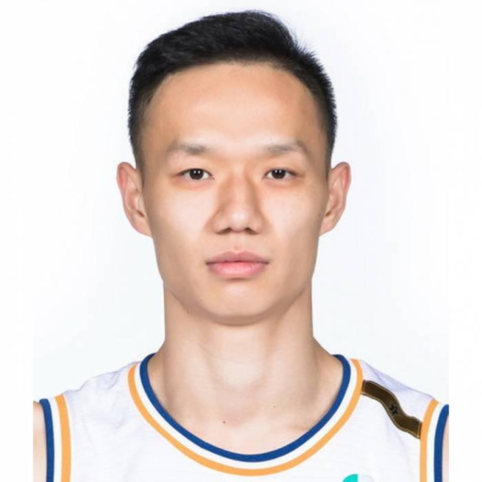 Photo of Tong Wang, 2019-2020 season