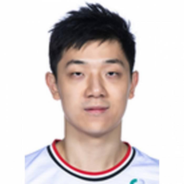 Photo of Meng Yang, 2019-2020 season