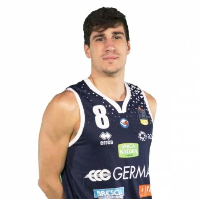 Photo of Tommaso Laquintana, 2018-2019 season