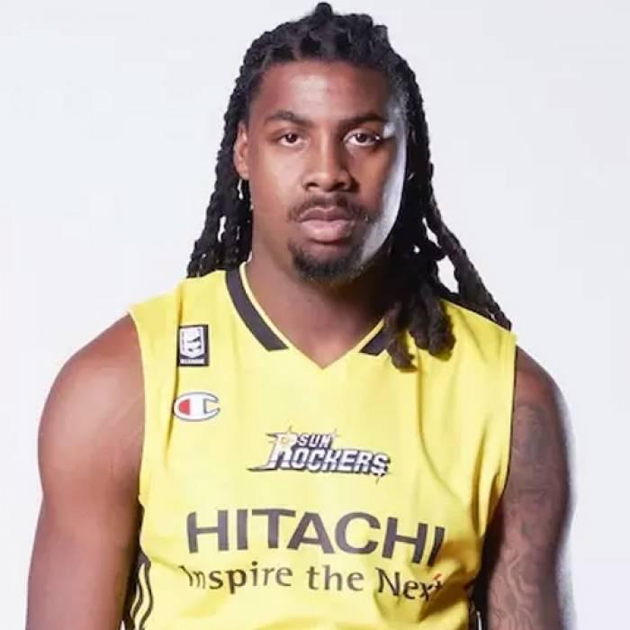 Photo de Charles Jackson, saison 2019-2020