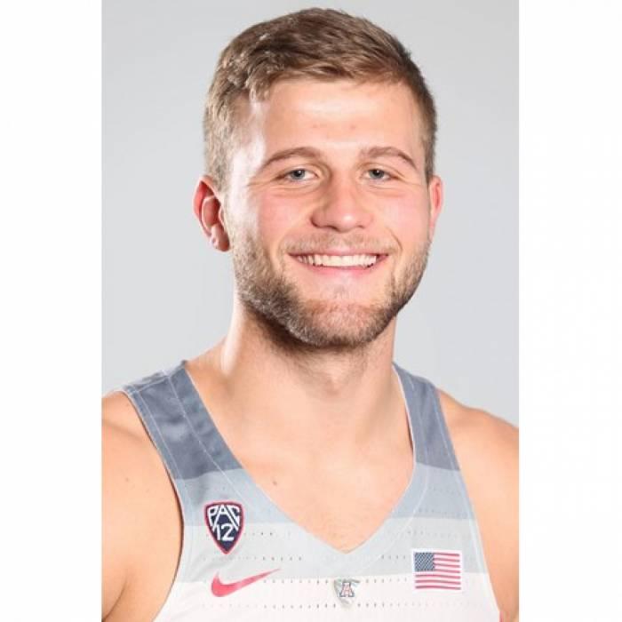 Ryan Luther nuotrauka, 2018-2019 sezonas