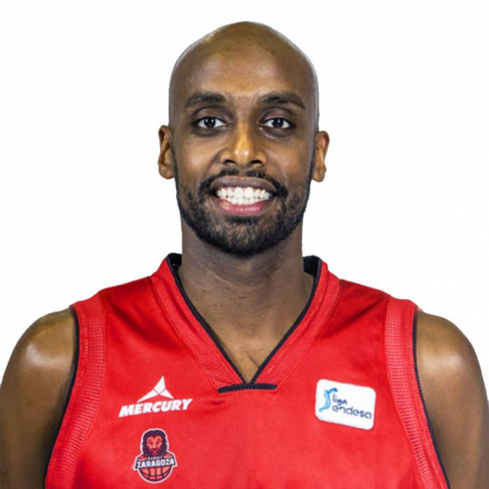 Photo of Johnny Berhanemeskel, 2018-2019 season