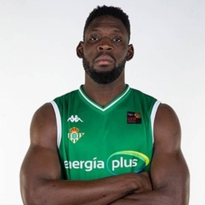 Photo de Babatunde Olumuyiwa, saison 2018-2019