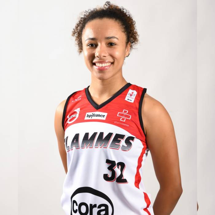 Photo of Tima Pouye, 2021-2022 season