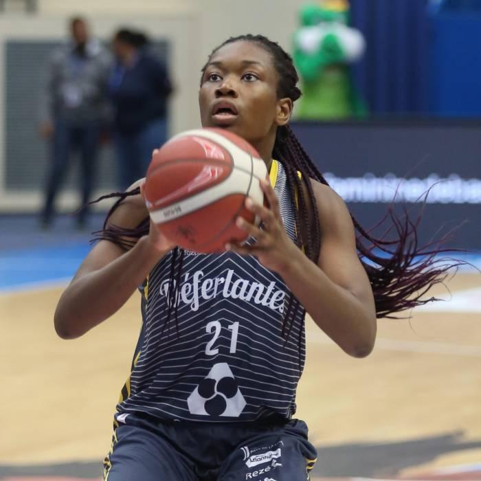 Photo of Nabala Fofana, 2019-2020 season