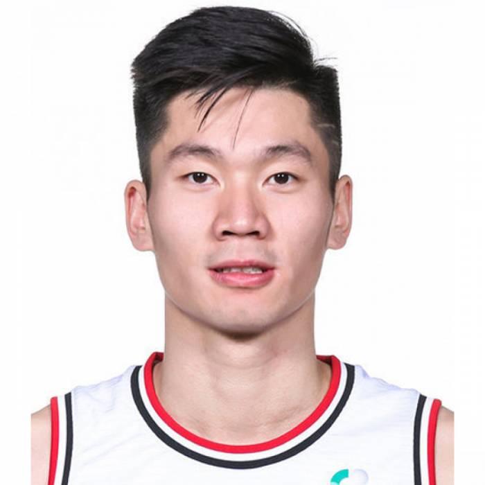 Photo of Haotian Bai, 2019-2020 season