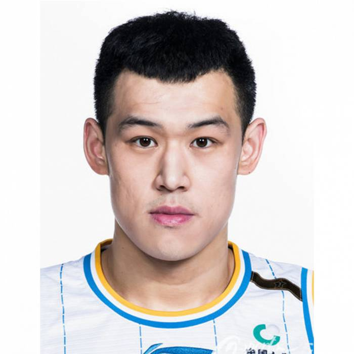 Yanman Zhao nuotrauka, 2019-2020 sezonas