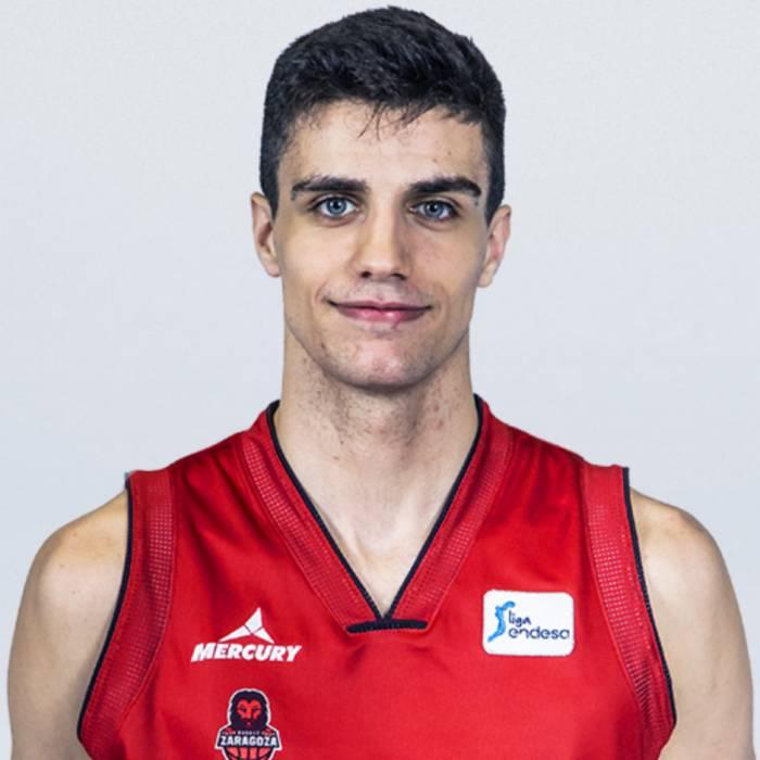 Photo of Carlos Alocen, 2018-2019 season