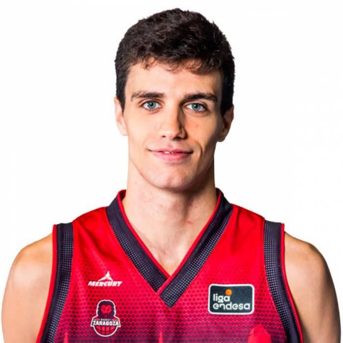 Photo of Carlos Alocen, 2019-2020 season