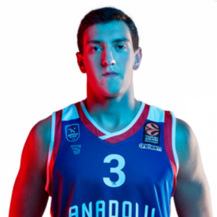 Photo of Yigitcan Saybir, 2018-2019 season