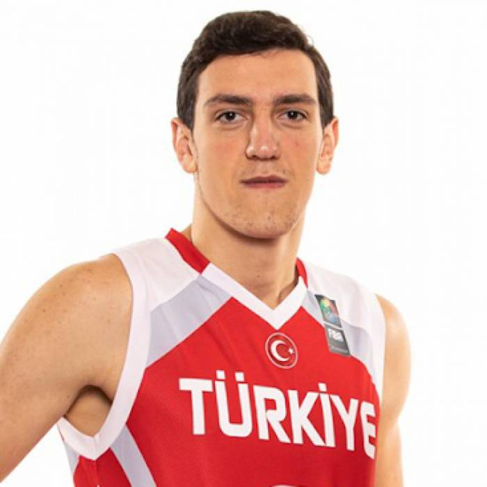 Photo of Yigitcan Saybir, 2019-2020 season