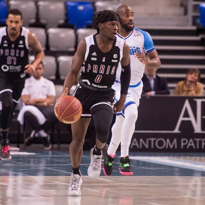 Photo of Sylvain Francisco, 2019-2020 season