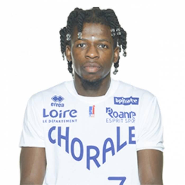 Photo of Sylvain Francisco, 2020-2021 season
