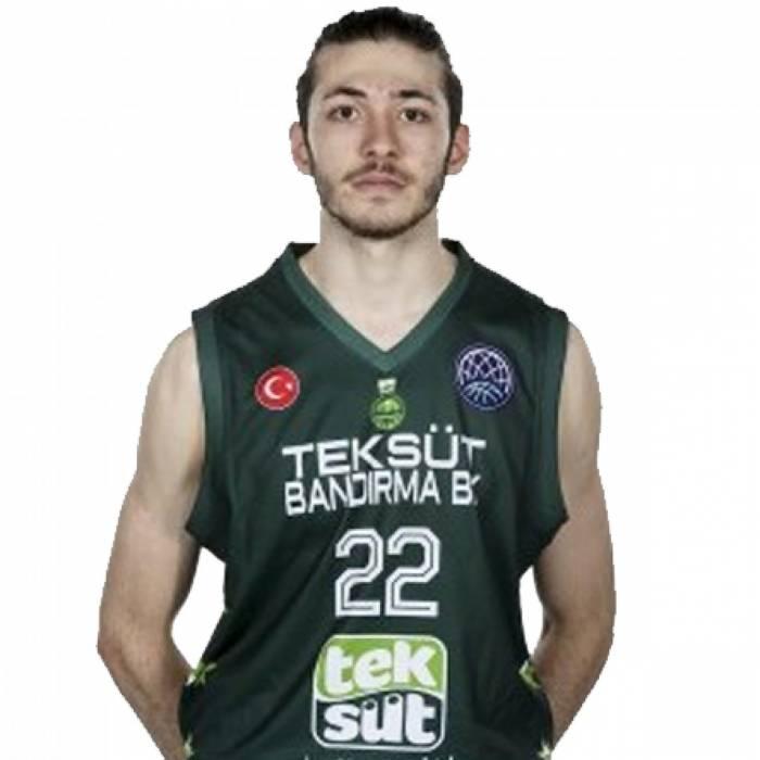 Photo de Sehmus Hazer, saison 2019-2020