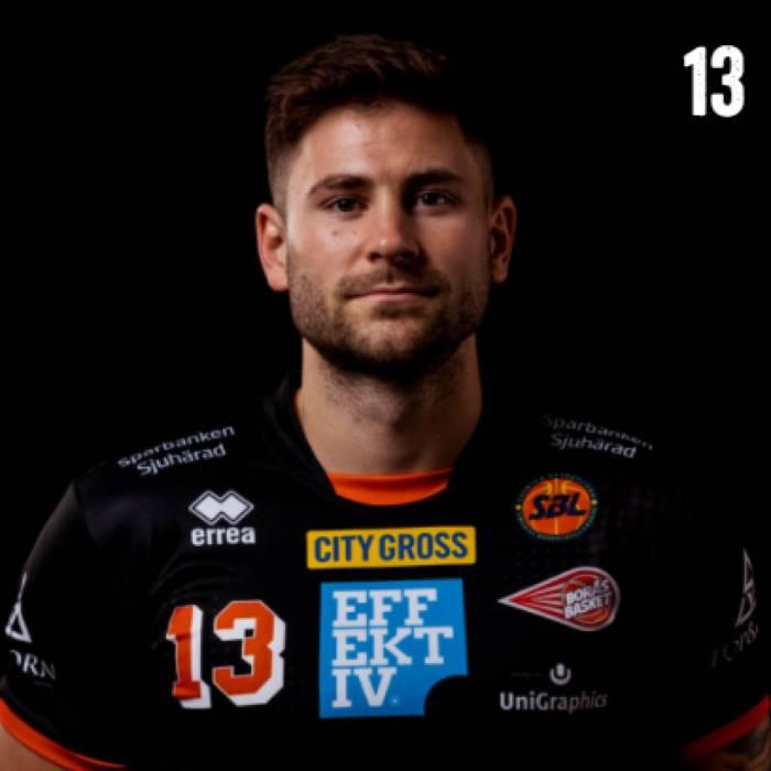 Photo of Marek Klassen, 2020-2021 season
