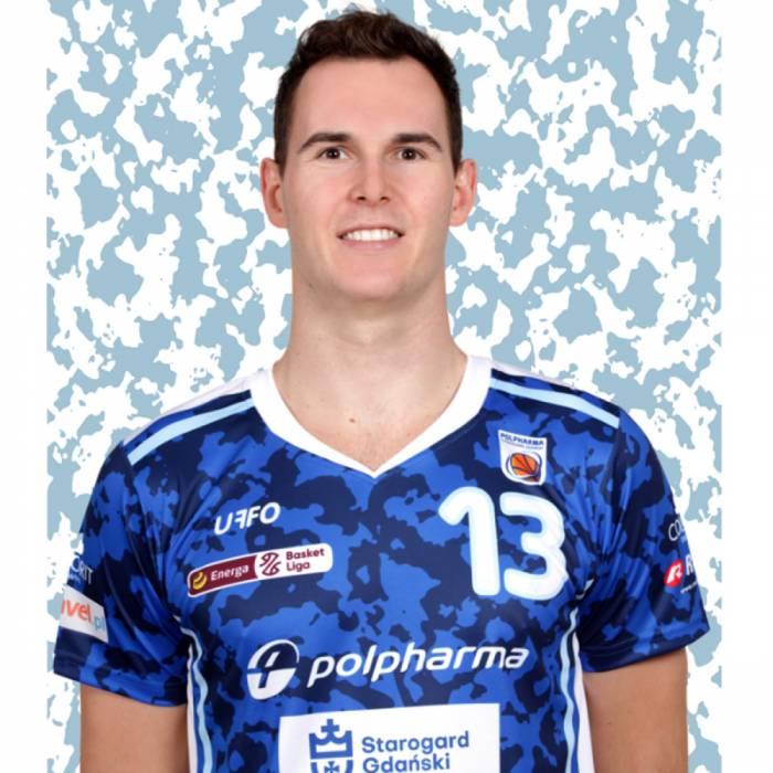 Jakub Motylewski nuotrauka, 2019-2020 sezonas