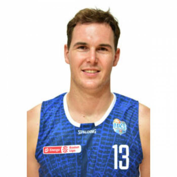 Jakub Motylewski nuotrauka, 2020-2021 sezonas