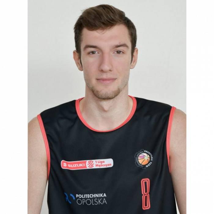 Photo of Patryk Piszczatowski, 2020-2021 season