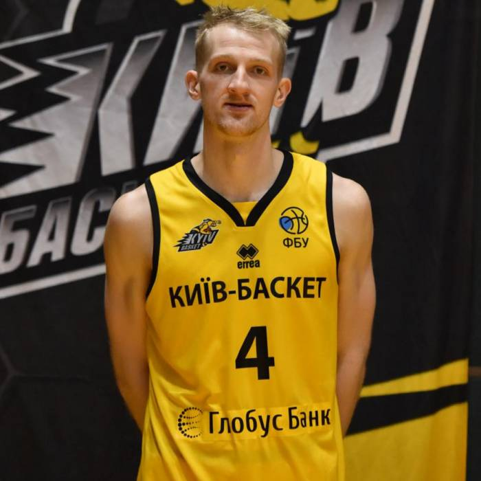 Photo de Bogdan Bliznyuk, saison 2019-2020