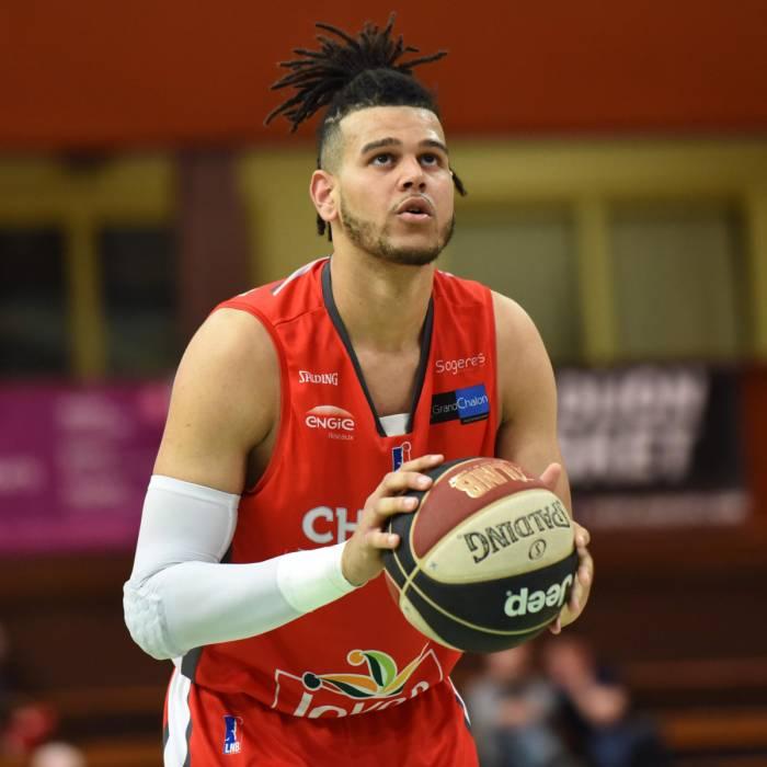 Photo de Mathis Dossou Yovo, saison 2018-2019