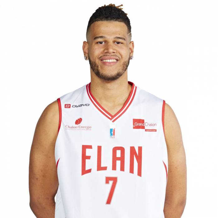 Photo of Mathis Dossou Yovo, 2019-2020 season