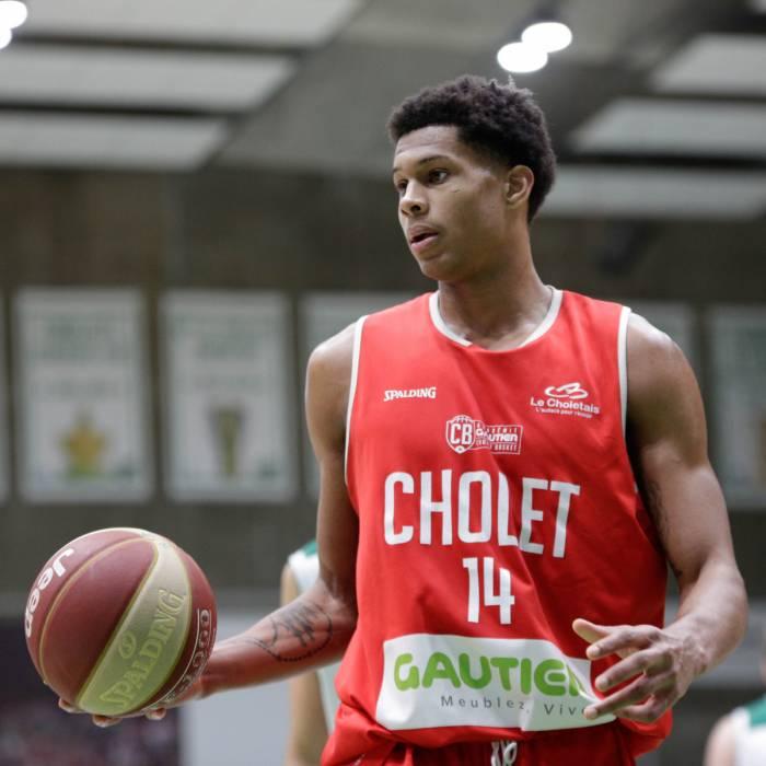 Photo de Florian Leopold, saison 2019-2020