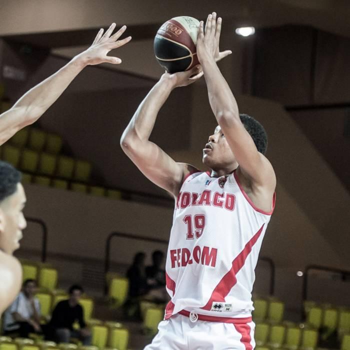 Photo de Melwin Pantzar, saison 2019-2020