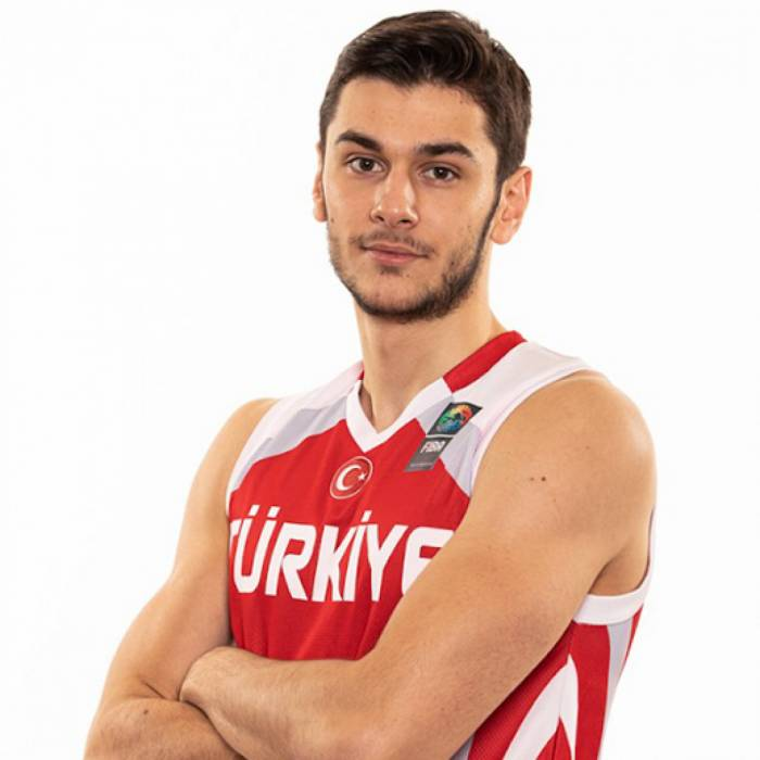 Photo of Mert Akay, 2019-2020 season