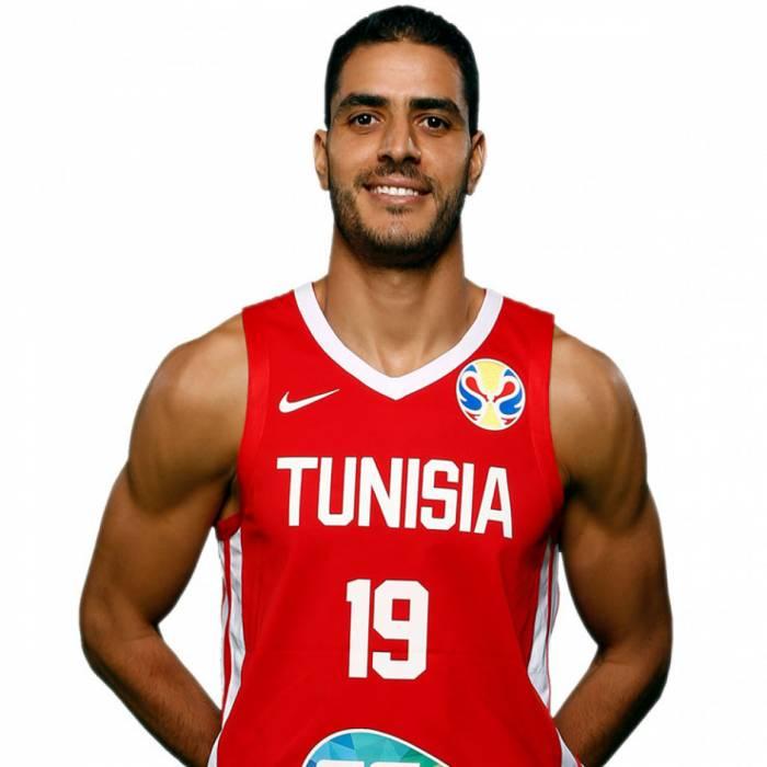 Photo de Mohamed Abbassi, saison 2019-2020