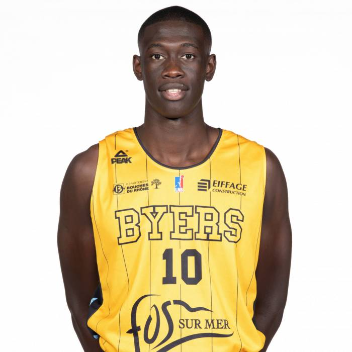 Photo of Bodian Massa, 2019-2020 season