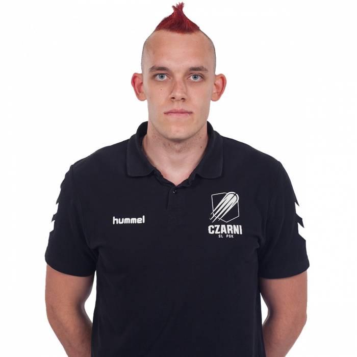 Photo of Adrian Kordalski, 2019-2020 season