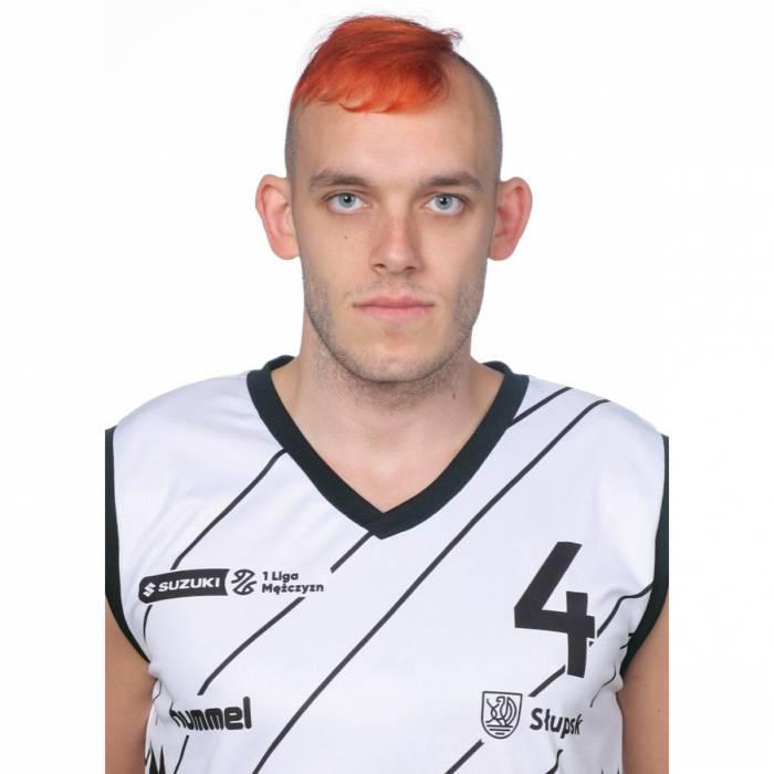 Photo of Adrian Kordalski, 2020-2021 season